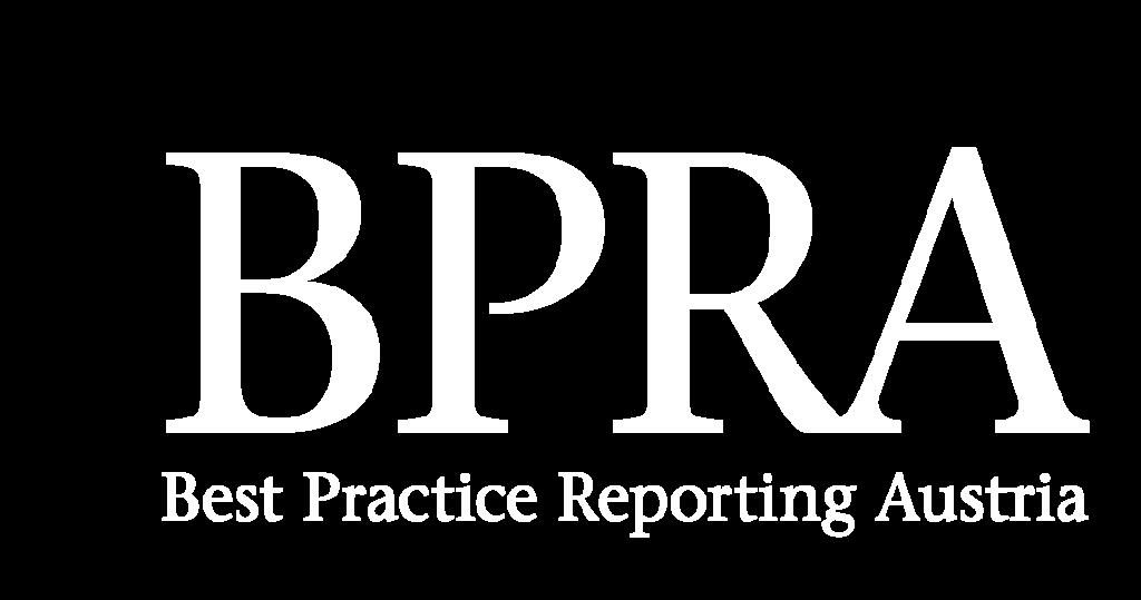 Best Practice Reporting Austria